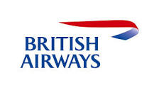 British Airways Sponsors Lot London
